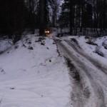 Прокат квадроциклов февраль 2014