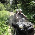 Прокат квадроциклов июнь 2014