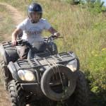 Прокат квадроциклов июль 2014