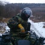 Прокат квадроциклов декабрь 2014