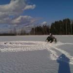 Прокат квадроциклов февраль 2016